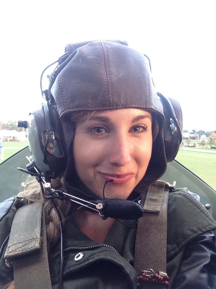 sitting-in-a-ww2-plane-cockpit