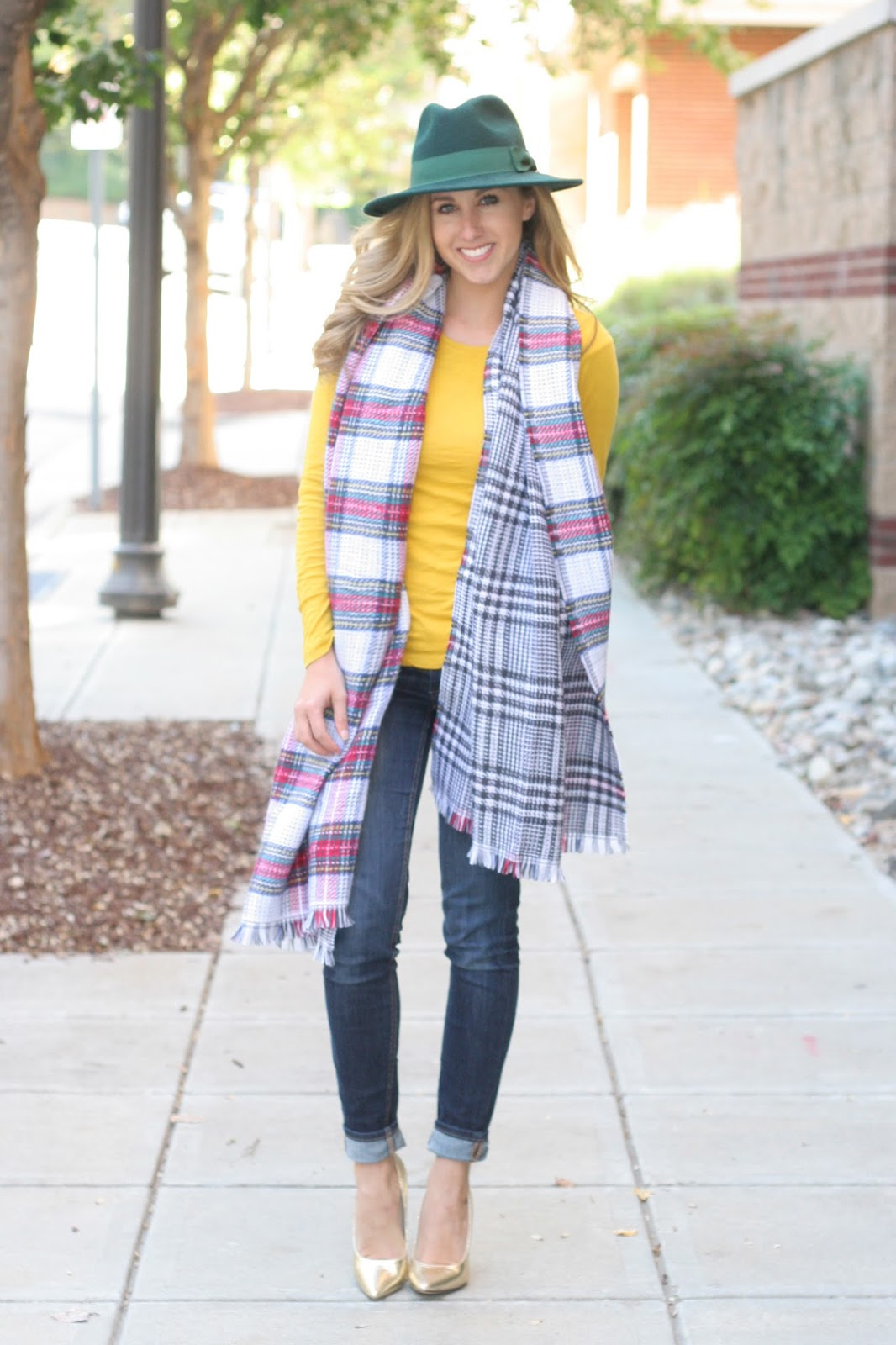 Simple Fall Layers