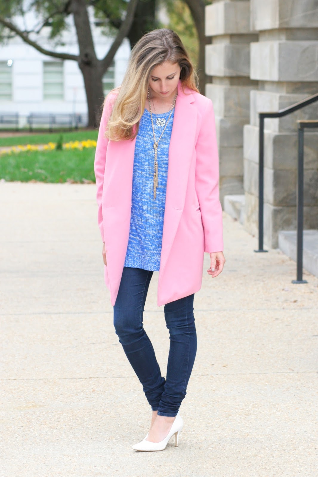 The Perfect Wool Coat