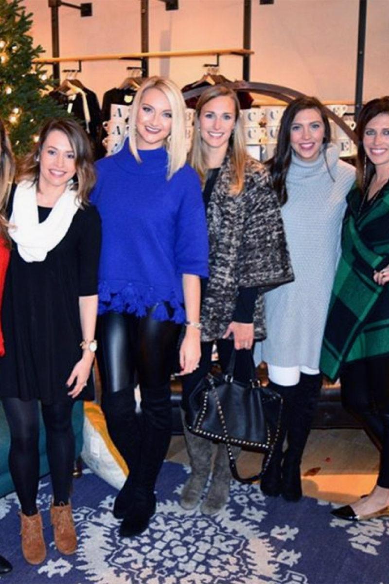 December Raleigh Blog Society Meet Up!