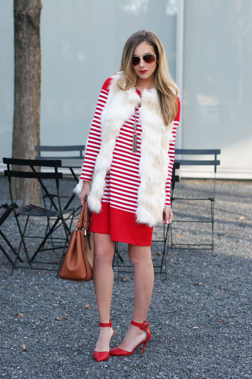 Perfect Day Look for Valentine's