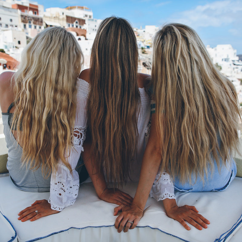 Real Talk Wednesday: How to Make Girl Friends